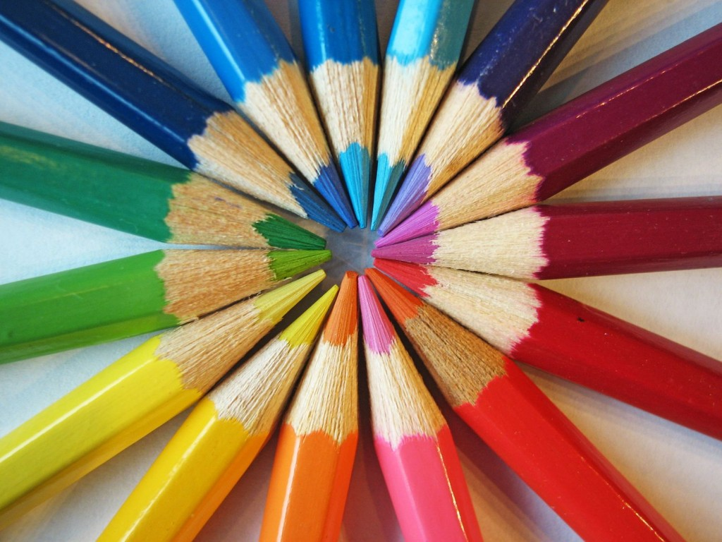 Symbolisme des couleurs