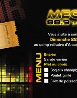 Invitation-MegaFM
