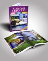 Maisons créoles Magazine